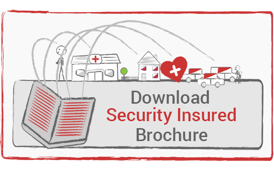 Download Security Insured Brochure 2
