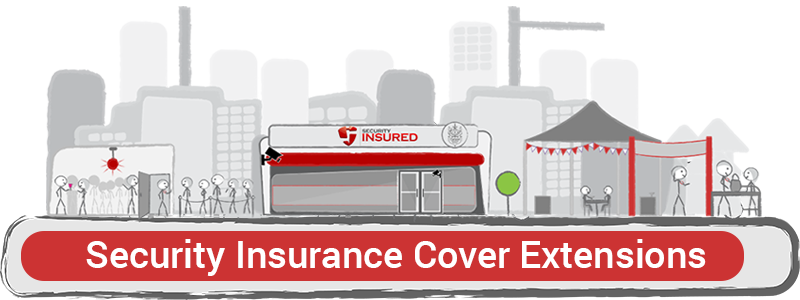 Security-Insurance-Cover-Extensions